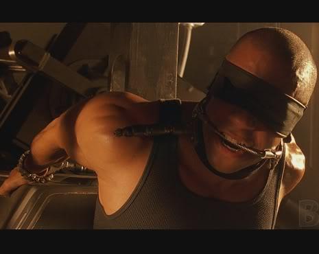 Blindfold 3