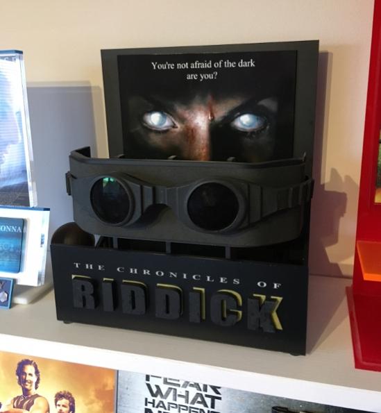 COR goggles 1