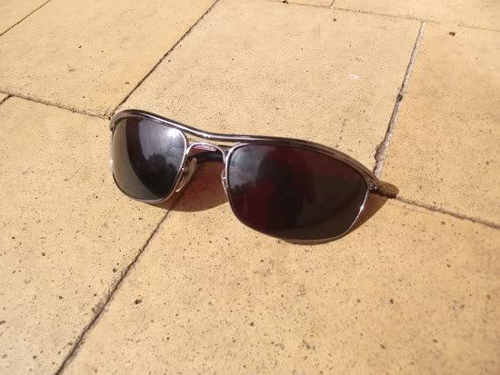 Daredevil Sunglasses 2