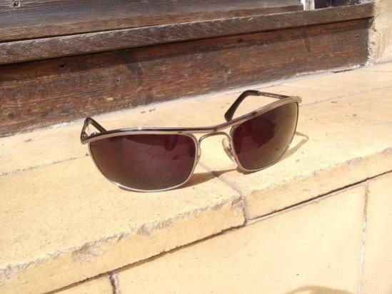 Daredevil Sunglasses