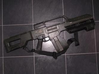Doom Gun