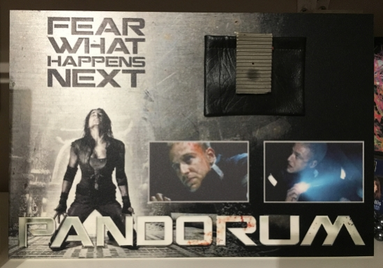 pandorum-display