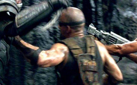 Riddick Match 2
