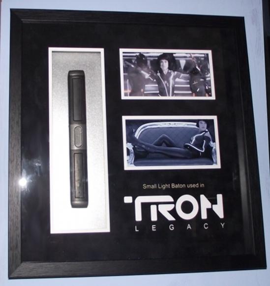 Tron Baton Small