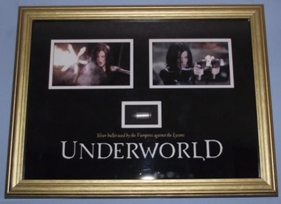 Underworld Bullet