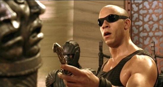 Riddick Cap 1