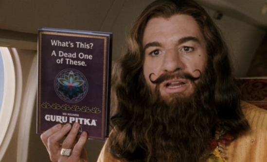 Love Guru Book 1
