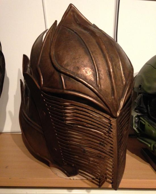 Zodangan Helmet