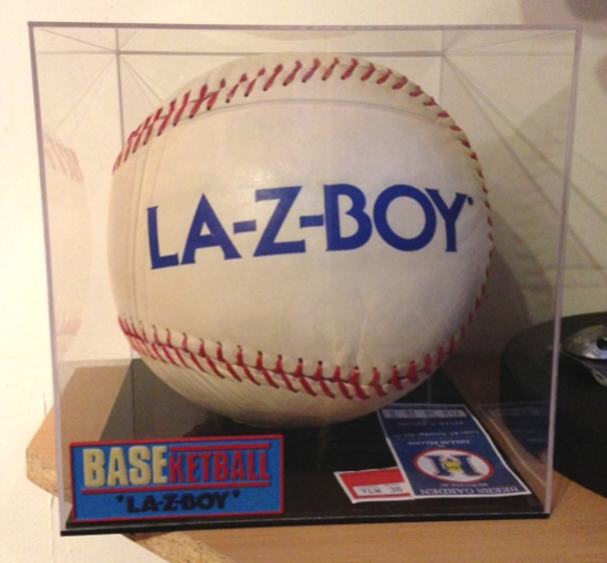 LA-Z-BOY Display