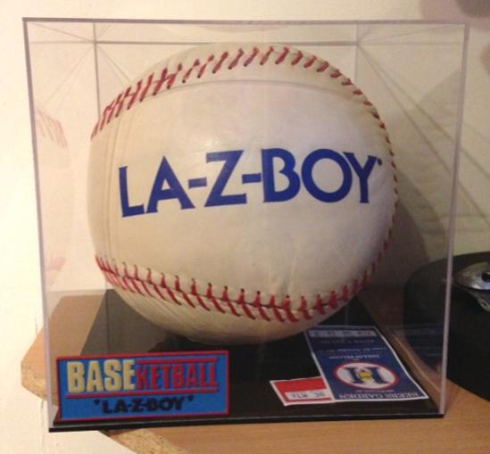 LA-Z-BOY Display