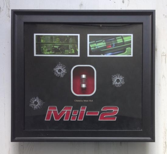 MI2 Prop Display