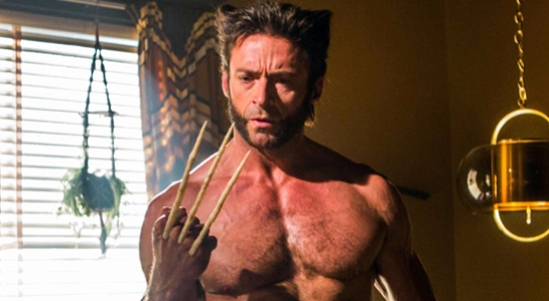 Wolverine Bone Claw 1