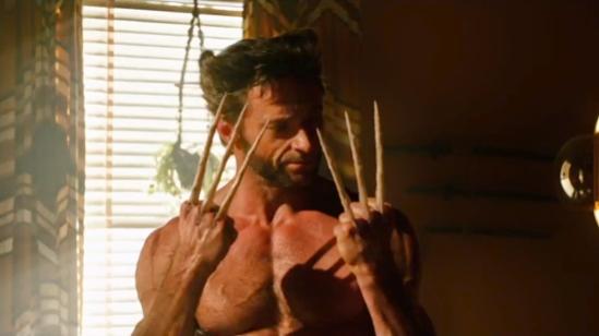 Wolverine Bone Claw 2