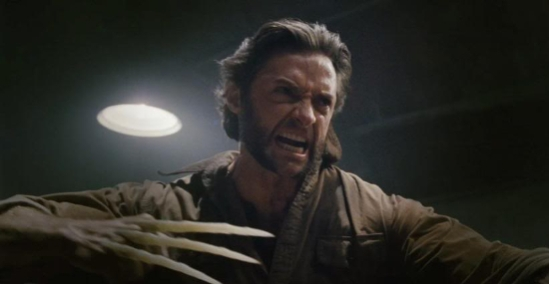 Wolverine Bone Claw 3