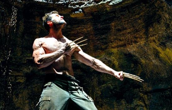 Wolverine Bone Claw 4