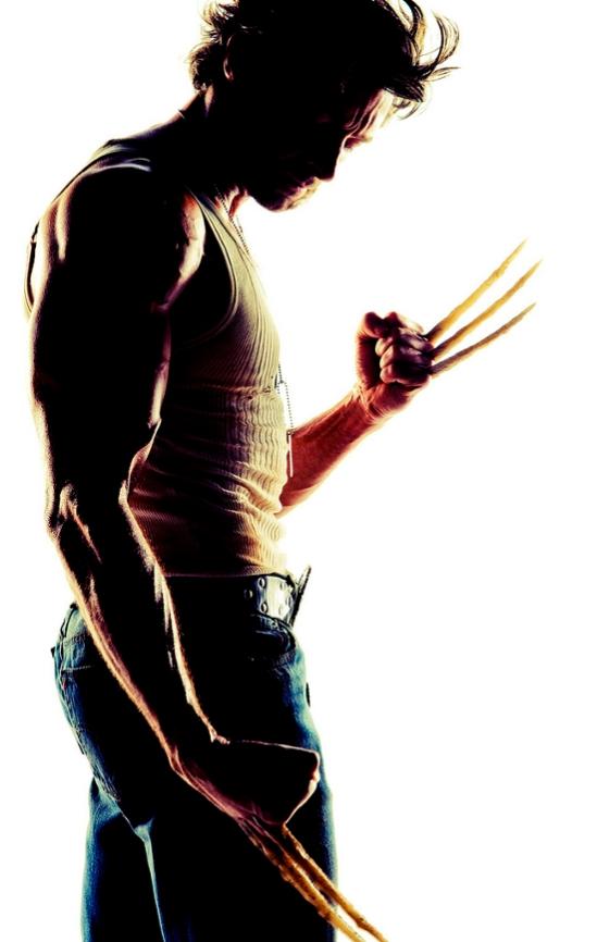 Wolverine Bone Claw 7
