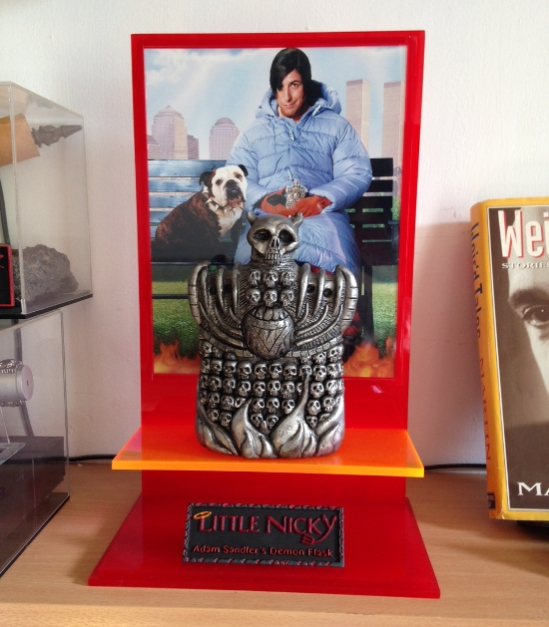 Little Nicky Display