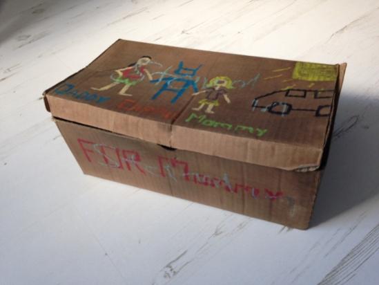 Chappie Gift Box