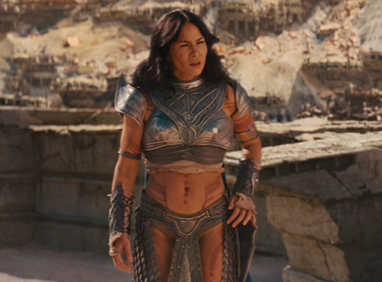 Princess of mars dejah thoris cosplay for that