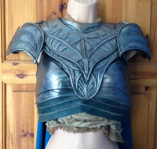 Dejah Costume 1
