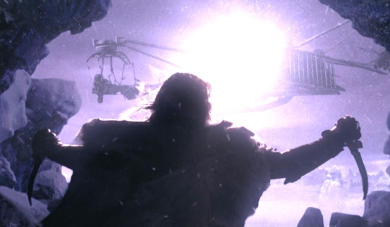 Riddick Bone Knife Cap