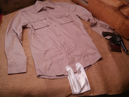 Indy Stunt Show Shirt 1