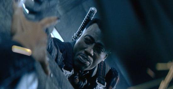 Blade Cap 15