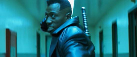 Blade Cap 16