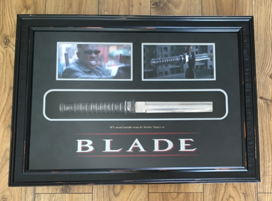 Blade Display