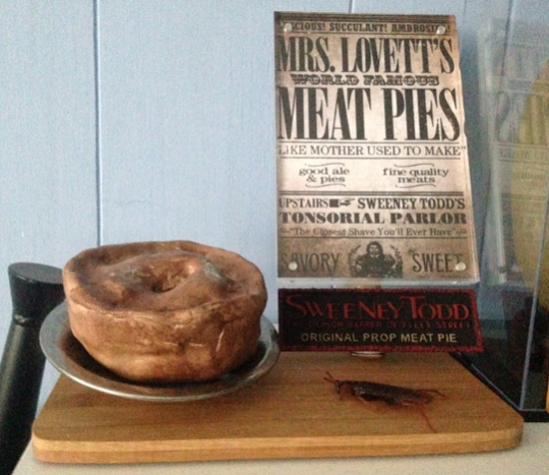 Sweeney Todd Pie 1