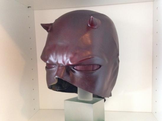 DD Mask 1