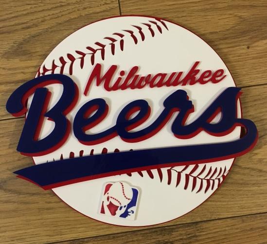 Beers Sign