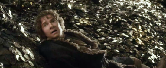 Hobbit Coin 3
