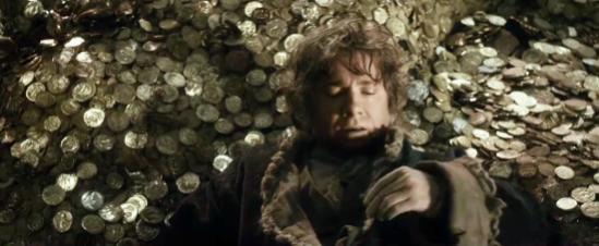 Hobbit Coin 4