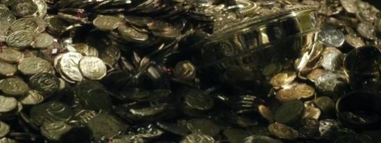 Hobbit Coin 5