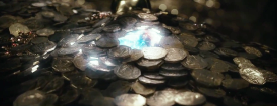 Hobbit Coin 6