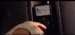 Baby iPod 4