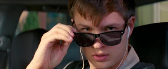 Baby Sunglasses 2